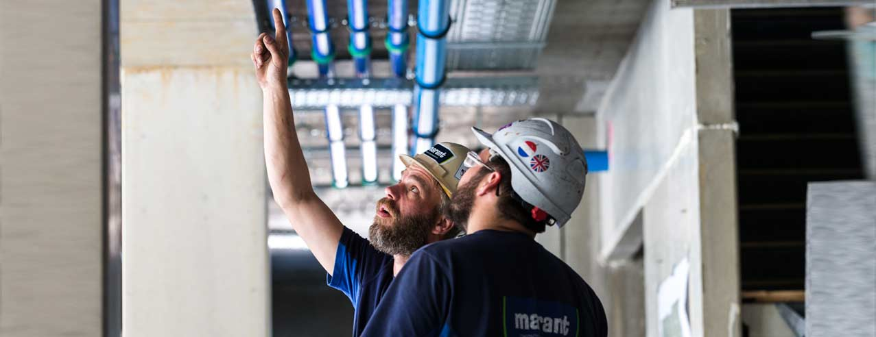 marant dutch clean tech obligaties